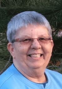 Diane Sloan, OSU