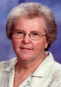 Janet Jeffers, IHM