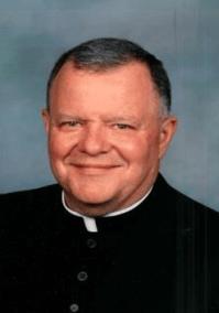 Rev. Msgr. Timothy Hogan