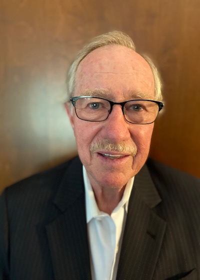 Dr. Ray Demers
